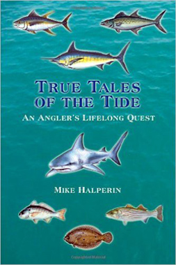 True Tales of the Tide