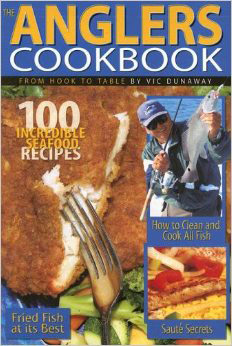 The Angler's Cookbook