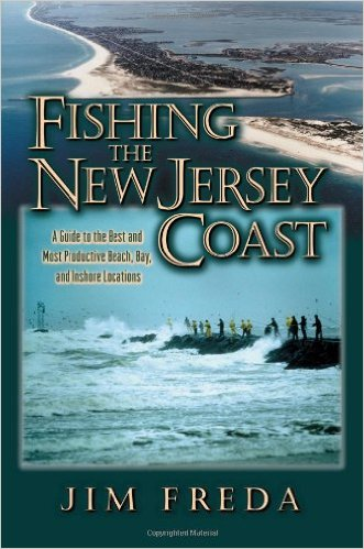 Fishing the New Jersey Coast