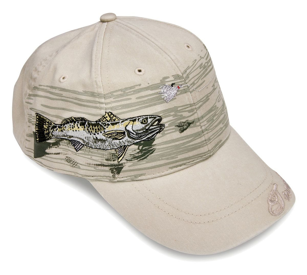 Trout Fishing Cap