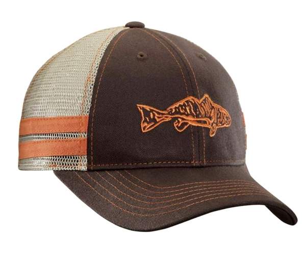Redfish Trucker Hat