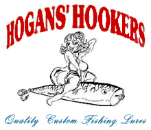 Hogan's Hookers Lures