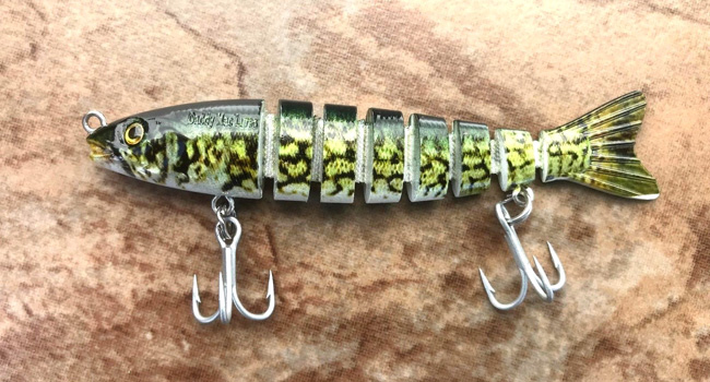 Striped Bass Lures, Stripers, Saltwater Bass Lures, Bluefish Lures